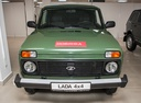 ВАЗ (Lada) 4x4' 2017 - 526 800 руб.