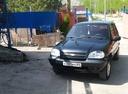 Авто Chevrolet Niva, , 2006 года выпуска, цена 225 000 руб., Саратов