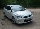 Авто Hyundai Solaris, , 2013 года выпуска, цена 480 000 руб., Казань