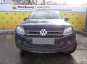 Подержанный Volkswagen Amarok, черный, 2011 года выпуска, цена 910 000 руб. в Самаре, автосалон Авто-Брокер на Антонова-Овсеенко