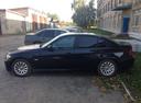 Авто BMW 3 серия, , 2009 года выпуска, цена 635 000 руб., Челябинск