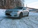 Авто Toyota Camry, , 2011 года выпуска, цена 800 000 руб., Челябинск