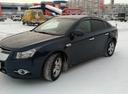 Авто Chevrolet Cruze, , 2011 года выпуска, цена 530 000 руб., ао. Ханты-Мансийский Автономный округ - Югра