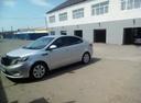 Авто Kia Rio, , 2012 года выпуска, цена 480 000 руб., Омск