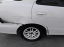Подержанный Honda Integra, белый , цена 88 000 руб. в Тюмени, плохое состояние
