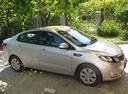 Авто Kia Rio, , 2013 года выпуска, цена 630 000 руб., Сургут