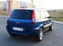 Авто Ford Fusion, , 2007 года выпуска, цена 310 000 руб., Новокузнецк