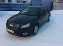 Авто Chevrolet Cruze, , 2011 года выпуска, цена 400 000 руб., ао. Ханты-Мансийский Автономный округ - Югра