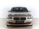 Подержанный BMW 5 серия, бежевый, 2012 года выпуска, цена 1 299 000 руб. в Воронеже, автосалон