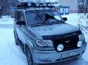 Авто УАЗ Patriot, , 2012 года выпуска, цена 650 000 руб., Челябинск