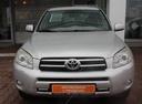 Подержанный Toyota RAV4, серебряный, 2007 года выпуска, цена 619 000 руб. в Екатеринбурге, автосалон