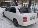 Подержанный Mazda Familia, белый , цена 144 000 руб. в Челябинской области, отличное состояние