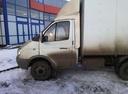 Подержанный ГАЗ Газель, белый , цена 140 000 руб. в республике Татарстане, хорошее состояние