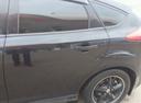Подержанный Ford Focus, черный , цена 490 000 руб. в республике Татарстане, отличное состояние