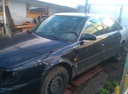 Подержанный Audi A6, синий , цена 100 000 руб. в республике Татарстане, среднее состояние