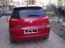 Подержанный Citroen C4 Picasso, красный , цена 350 000 руб. в Пскове, хорошее состояние