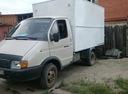 Подержанный ГАЗ Газель, сафари матовый, цена 120 000 руб. в Челябинской области, хорошее состояние