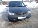 Авто Renault Logan, , 2009 года выпуска, цена 205 000 руб., Елабуга
