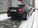Подержанный BMW 3 серия, черный , цена 630 000 руб. в Челябинской области, отличное состояние