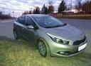 Авто Kia Cee'd, , 2013 года выпуска, цена 650 000 руб., ао. Ханты-Мансийский Автономный округ - Югра
