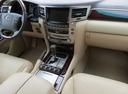 Подержанный Lexus LX, белый, 2013 года выпуска, цена 3 650 000 руб. в Екатеринбурге, автосалон Лексус - Екатеринбург