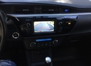 Подержанный Toyota Corolla, черный, 2013 года выпуска, цена 880 000 руб. в Самаре, автосалон Авто-Брокер на Антонова-Овсеенко