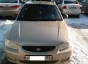 Авто Hyundai Accent, , 2003 года выпуска, цена 175 000 руб., Сургут
