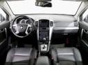 Подержанный Chevrolet Captiva, черный, 2009 года выпуска, цена 580 000 руб. в Санкт-Петербурге, автосалон РОЛЬФ Октябрьская Blue Fish