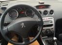 Подержанный Peugeot 308, белый , цена 420 000 руб. в Челябинской области, отличное состояние