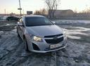 Авто Chevrolet Cruze, , 2014 года выпуска, цена 550 000 руб., Челябинск