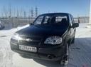 Авто Chevrolet Niva, , 2012 года выпуска, цена 410 000 руб., Сургут