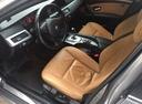 Подержанный BMW 5 серия, серый , цена 645 000 руб. в Санкт-Петербурге, отличное состояние