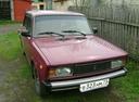 Авто ВАЗ (Lada) 2105, , 2003 года выпуска, цена 55 000 руб., Ульяновск