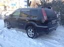Подержанный Nissan X-Trail, черный , цена 580 000 руб. в Кемеровской области, хорошее состояние
