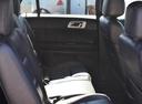 Подержанный Ford Explorer, черный, 2015 года выпуска, цена 1 650 000 руб. в Калуге, автосалон Мега Авто Калуга