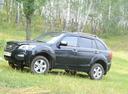 Подержанный Lifan X60, черный , цена 500 000 руб. в Челябинской области, отличное состояние