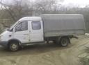 Авто ГАЗ Газель, , 2008 года выпуска, цена 250 000 руб., Смоленск