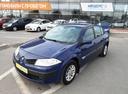Подержанный Renault Megane, синий, 2006 года выпуска, цена 255 000 руб. в Ростове-на-Дону, автосалон