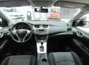Подержанный Nissan Sentra, серебряный, 2015 года выпуска, цена 1 007 000 руб. в Ростове-на-Дону, автосалон