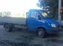 Подержанный ГАЗ Газель, синий , цена 400 000 руб. в Ульяновской области, отличное состояние