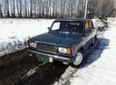 Авто ВАЗ (Lada) 2107, , 2004 года выпуска, цена 70 000 руб., Ульяновская область