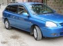 Подержанный Kia Rio, синий , цена 250 000 руб. в Крыму, отличное состояние