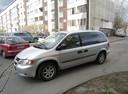 Авто Dodge Caravan, , 2002 года выпуска, цена 281 000 руб., Санкт-Петербург