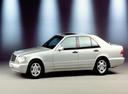 Авто Mercedes-Benz S-Класс, , 1996 года выпуска, цена 500 000 руб., Нефтеюганск