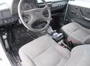 Подержанный ВАЗ (Lada) 4x4, белый, 2010 года выпуска, цена 210 000 руб. в Ростове-на-Дону, автосалон