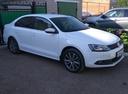 Авто Volkswagen Jetta, , 2014 года выпуска, цена 795 000 руб., Казань