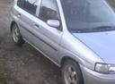 Подержанный Mazda Demio, серебряный , цена 45 000 руб. в Челябинской области, хорошее состояние
