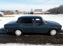 Подержанный ВАЗ (Lada) 2107, зеленый , цена 70 000 руб. в Ульяновской области, отличное состояние