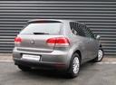 Подержанный Volkswagen Golf, серый, 2010 года выпуска, цена 371 300 руб. в Санкт-Петербурге, автосалон