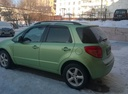 Авто Suzuki SX4, , 2009 года выпуска, цена 530 000 руб., Казань